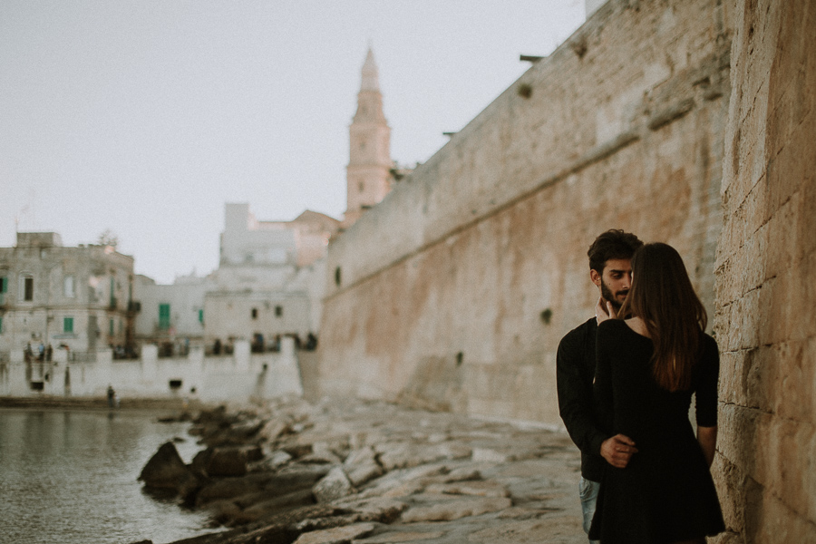 Puglia Italy Wedding Photographer